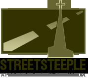 Streetsteeple